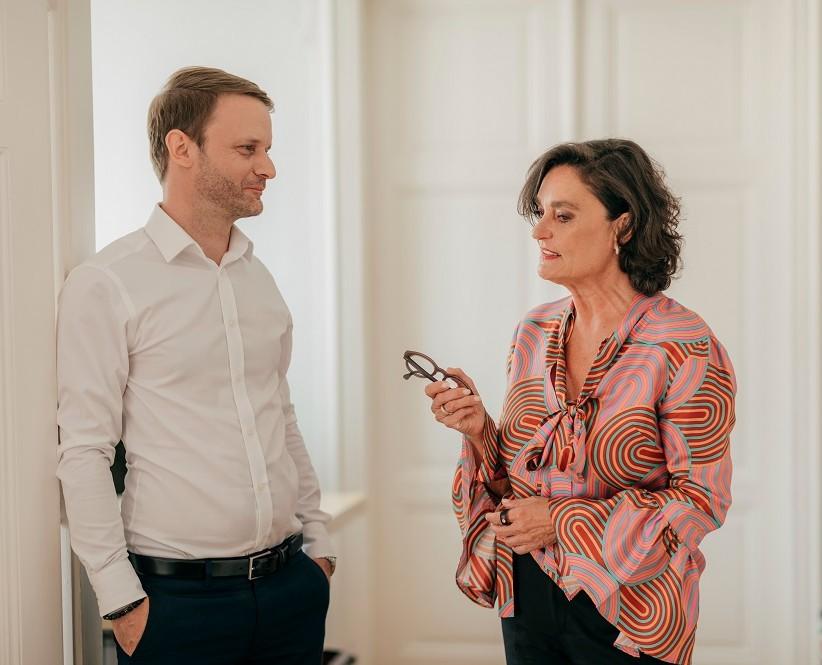 IWK Communication Partner - PR-Agentur München - Team