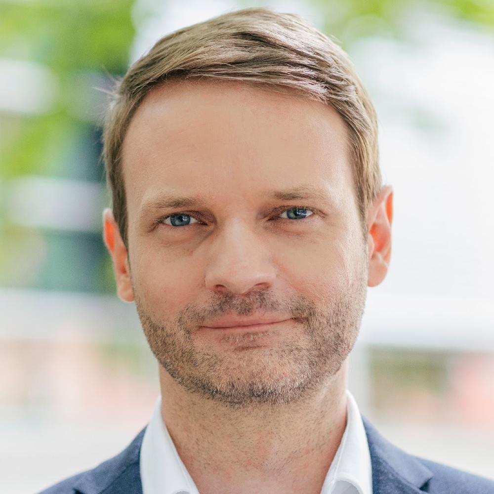 IWK Communication Partner - Florian Bergmann