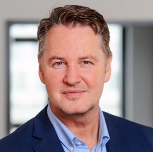 Alexander Woelke, CEO von DAYPAIO